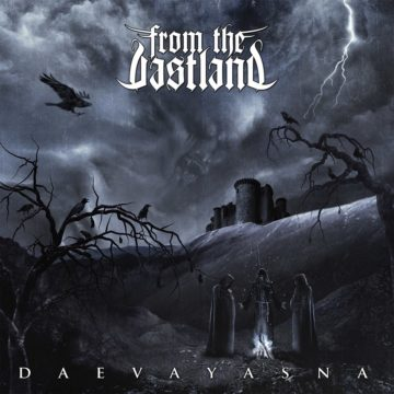 From The Vastland – Daevayasna