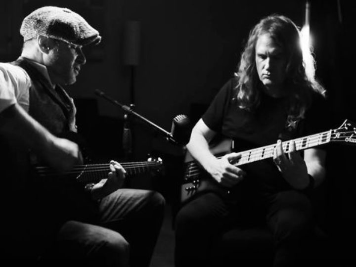Johnny Wore Black (Feat. David Ellefson), online il video di 'Southern Storm'