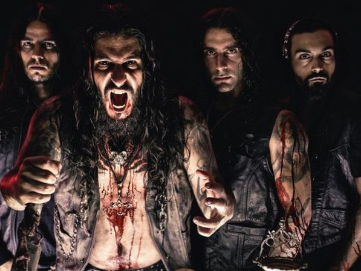 Lucifer's Child (feat. Rotting Christ, Nighfall, Chaostar), online la nuova 'Viva Morte'