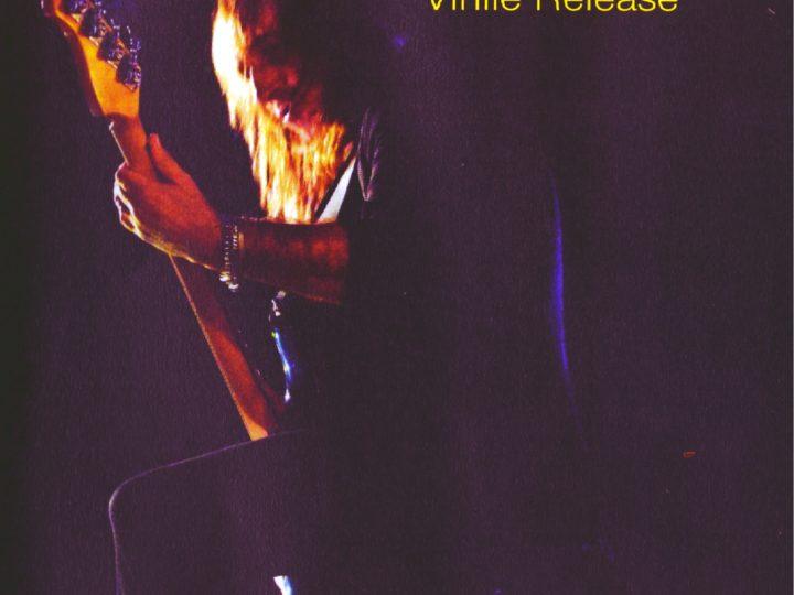 Enio Nicolini – Heavy Sharing (Live Vinile Release)