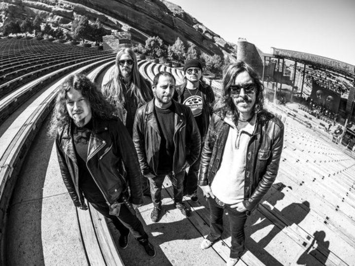 Opeth, il secondo trailer dietro le quinte di 'Garden of the Titans'
