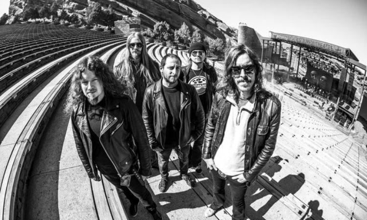 Opeth, il video di 'Ghost Of Perdition (live)'