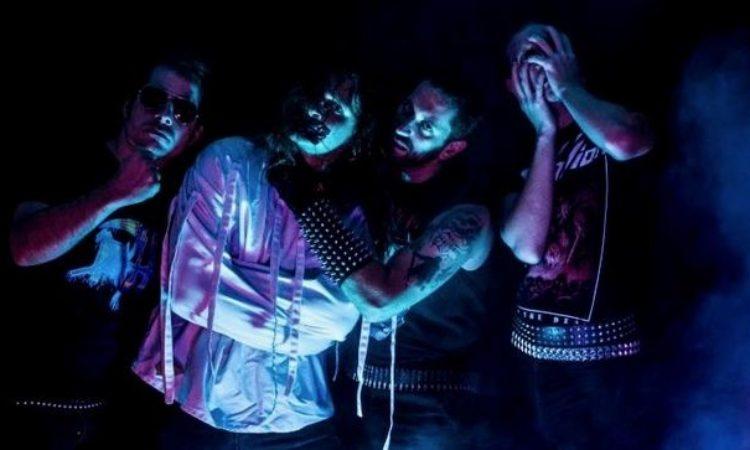 Sacral Rage, online il nuovo brano 'Samsara (L.C.E.)'