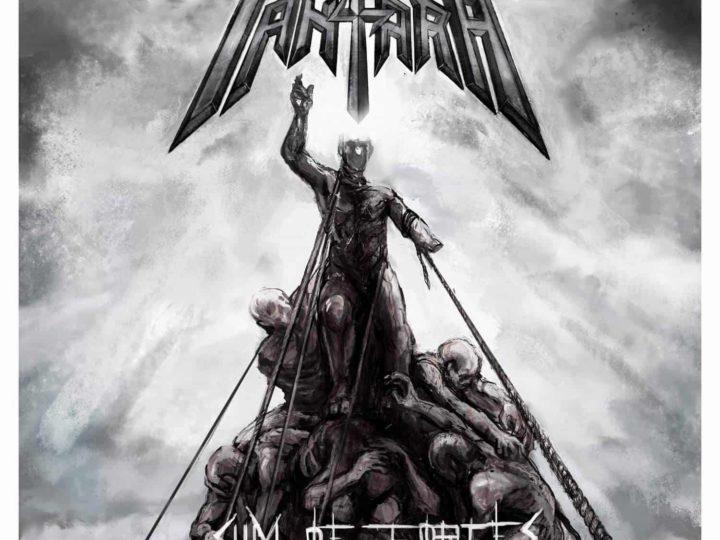Tantara – Sum Of Forces