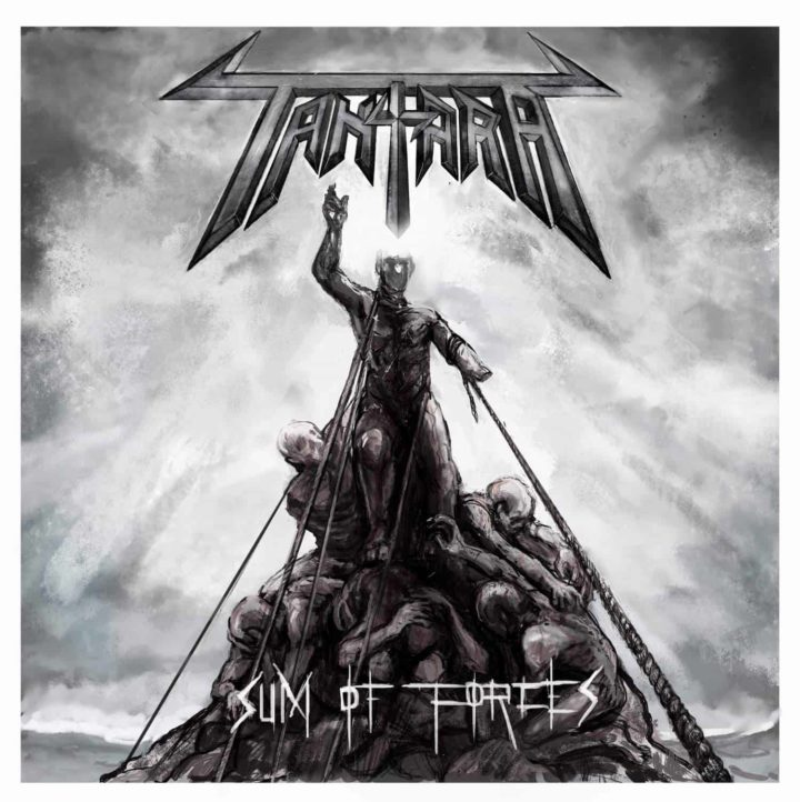 Tantara – Sum Of Forces