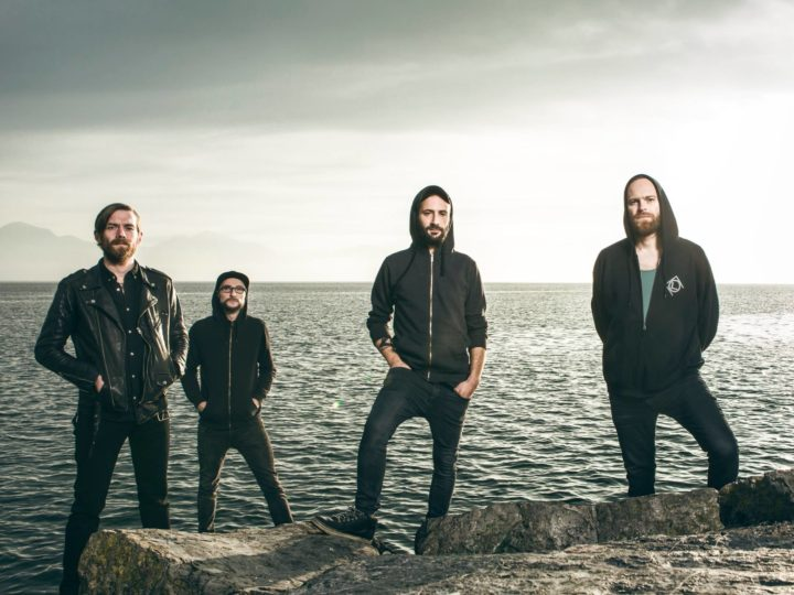 The Ocean, nuovo behind-the-scenes video