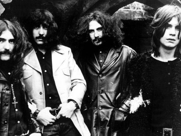 Black Sabbath, il trailer dell'exhibition dedicata al 50° anniversario