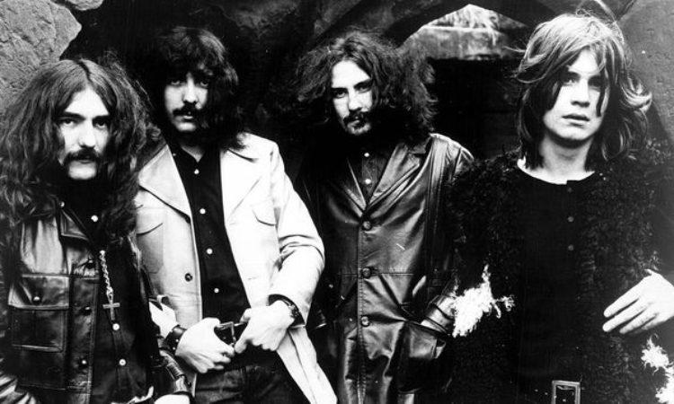 Black Sabbath, l'exhibition a Los Angeles per i 50 anni di carriera