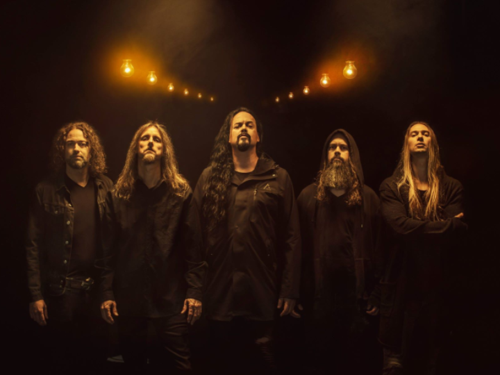 Dream Theater, James LaBrie sul nuovo singolo degli Evergrey 'The Beholder'