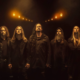 Evergrey, l'artwork del nuovo 'Escape Of The Phoenix'