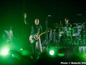 The Smashing Pumpkins @Unipol Arena – Bologna (BO), 18 ottobre 2018