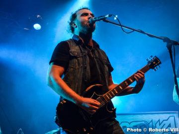 Michael Schenker Fest + Absolva @Live Club – Trezzo sull'Adda (MI), 30 ottobre 2018