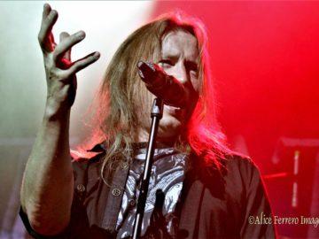 Stratovarius + Tarja + Serpentyne @Alcatraz – Milano, 17 ottobre 2018