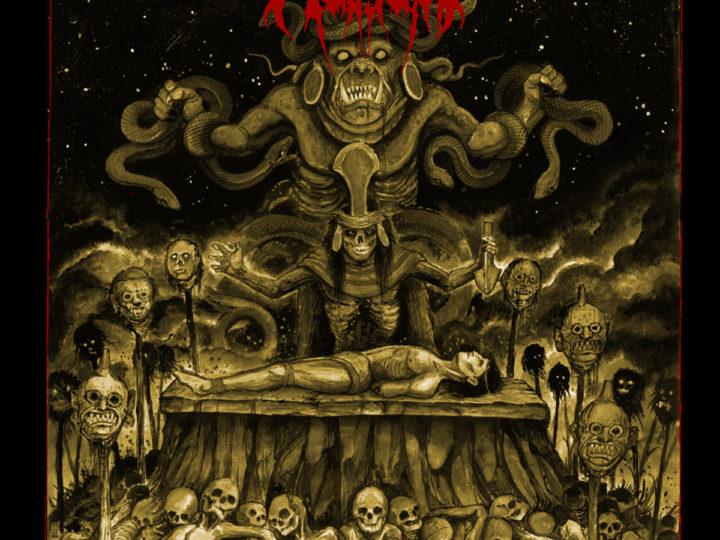 Tunjum – Deidades Del Inframundo