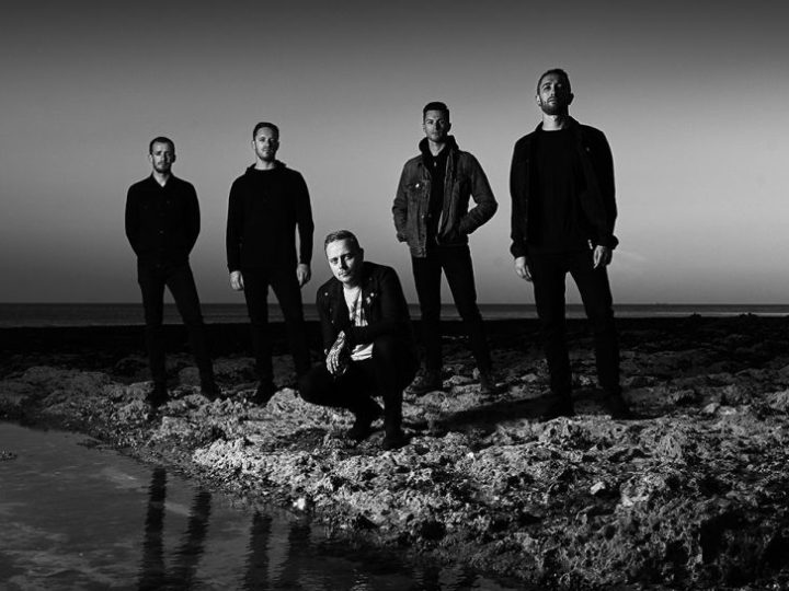 Architects, il documentario 'Holy Ghost' sul lancio del nuovo album