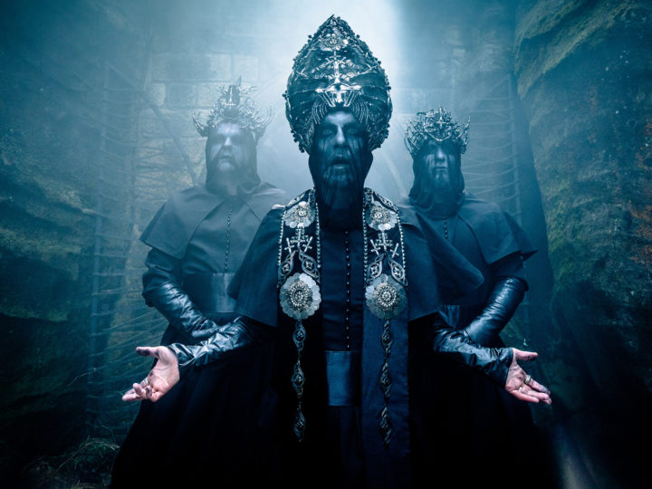 Behemoth, in arrivo la tour edition di 'I Loved You At Your Darkest'