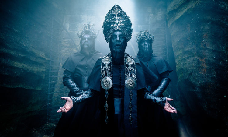 Behemoth, on line il nuovo video tratto da 'Bartzabel'