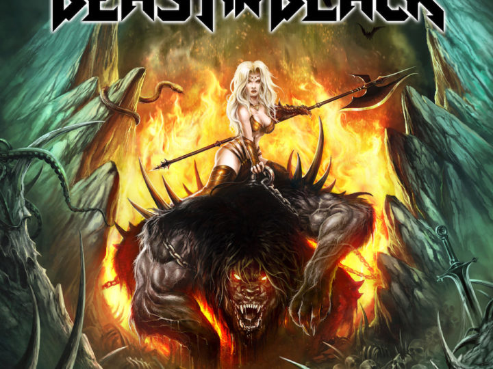 Beast In Black – From Hell With Love