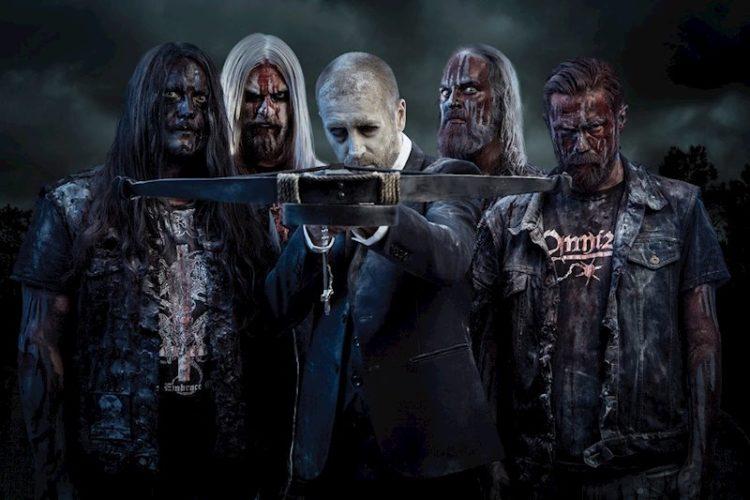 Bloodbath – Gli arcieri di Satana colpiscono ancora