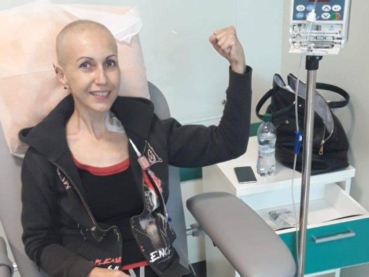 Cadaveria, lanciata campagna crowdfunding per intervento post-chemioterapia