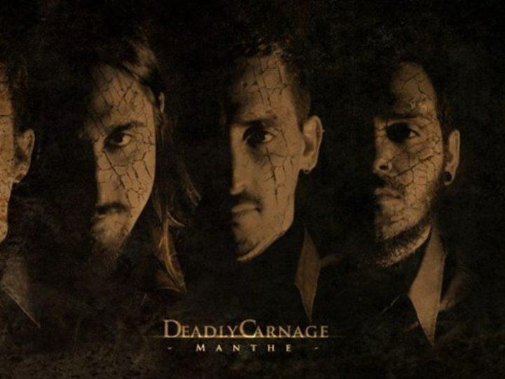 Deadly Carnage, il video di 'Ifene'
