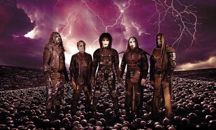 Death SS, video di 'Hellish Night'