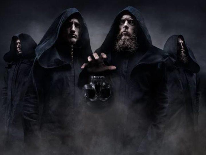 Diabolical, Jonathan Persson membro ufficiale della band e tour europeo con tre date in Italia