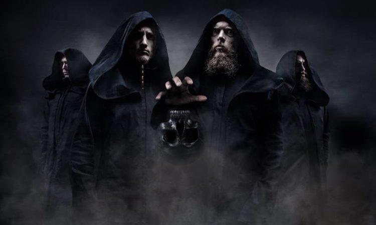 Diabolical, video di 'Betrayal' in anteprima su Metal Hammer