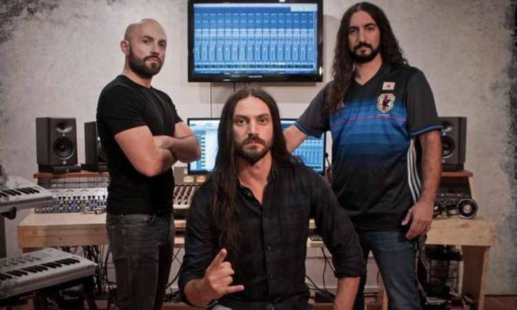 Fleshgod Apocalypse, il video sui periodi di scrittura e registrazione del nuovo album