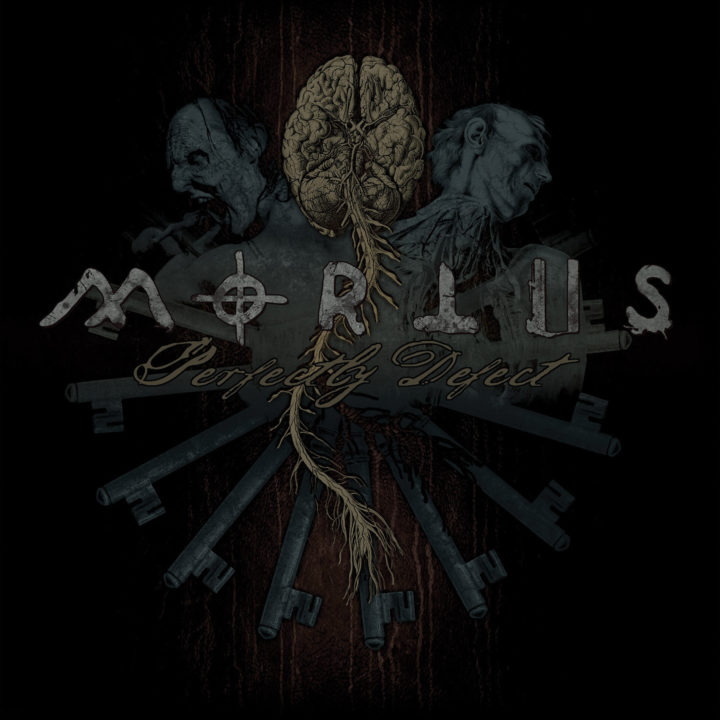 Mortiis – Perfectly Defect [Reissue]