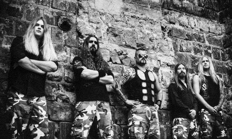 Sabaton, pubblicato il primo trailer dell'album 'The Great War'