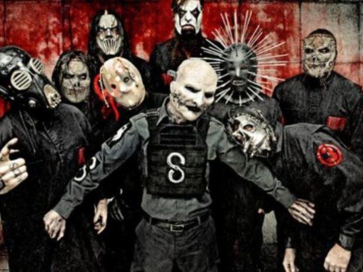 Slipknot, nuovo album per l'estate 2019 e intervista video a Corey Taylor