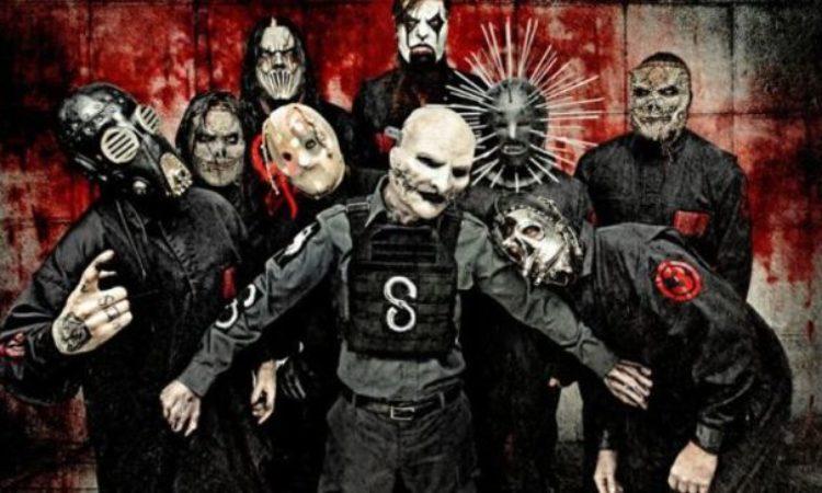 Slipknot, il misterioso countdown che annuncerebbe l'uscita del nuovo album