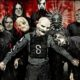 Slipknot, M. Shawn Crahan presenta il set del nuovo video 'Nero Forte'