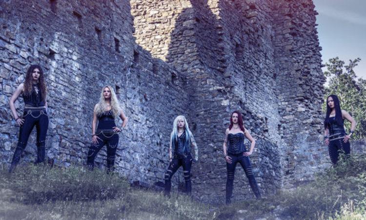 Burning Witches, il primo track-by-track video sul nuovo album