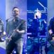 Volbeat, la performance al Telia Parken 2017 feat. Barney Greenway dei Napalm Death