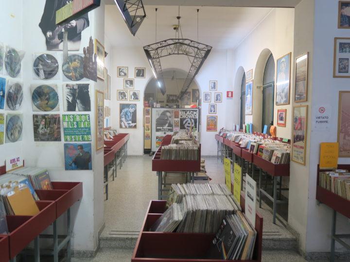 Il Discomane (Milano), intervista a Valeria Baldan