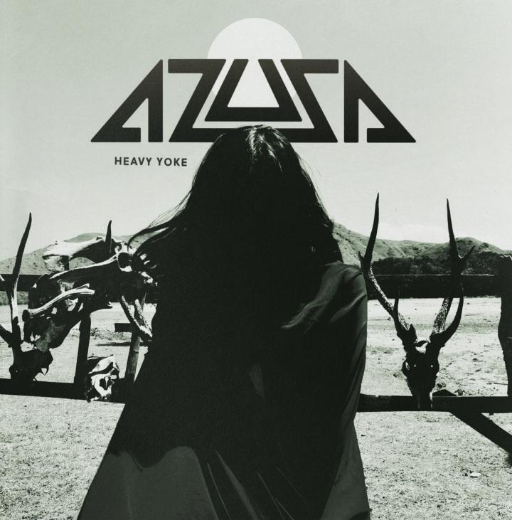 Azusa – Heavy Yoke