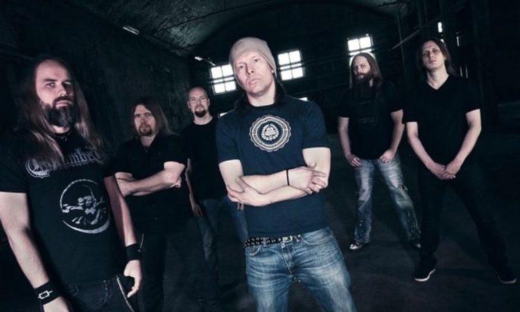 Omnium Gatherum, il tour europeo 2018 con Wolfheart e Nothgard