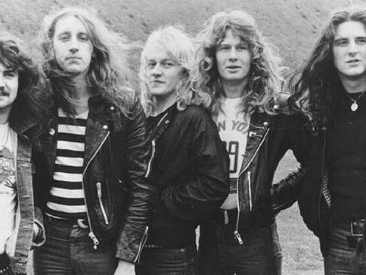 Tygers Of Pan Tang, il trailer della ristampa di 'Hellbound Spellbound Live 1981'