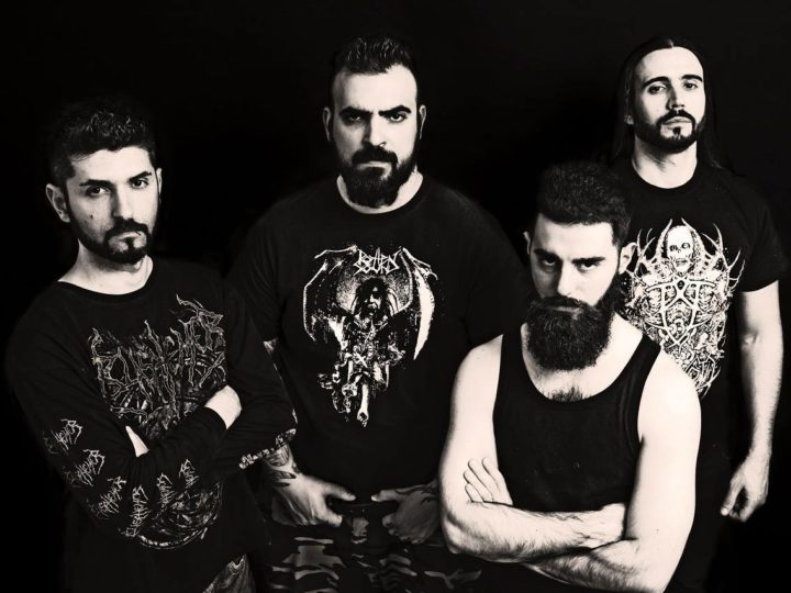 Hour Of Penance, il video del nuovo singolo 'Blight and Conquer'