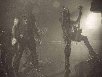Metal Symposium: Taake + Dewfall + Kyterion + Eyelids @Demodé – Modugno (BA), 8 novembre 2018