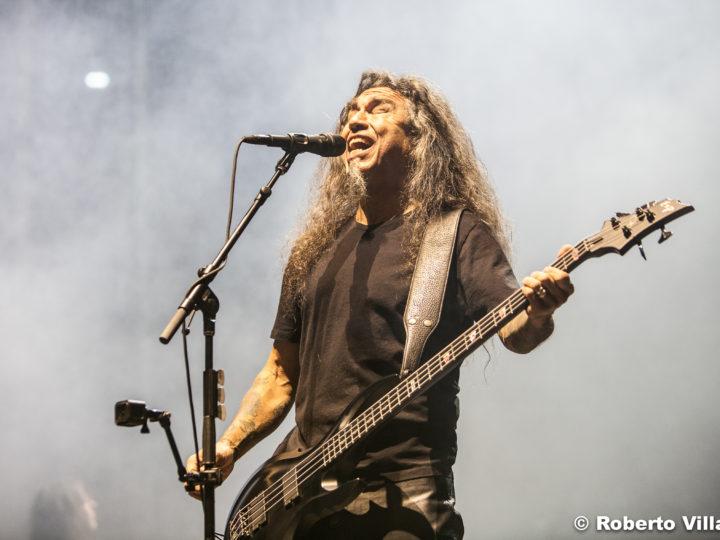 Slayer, cancellata Christchurch dopo gli attentati alle moschee