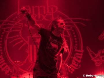 Slayer + Anthrax + Obituary + Lamb Of God @Forum – Assago (MI), 20 novembre 2018