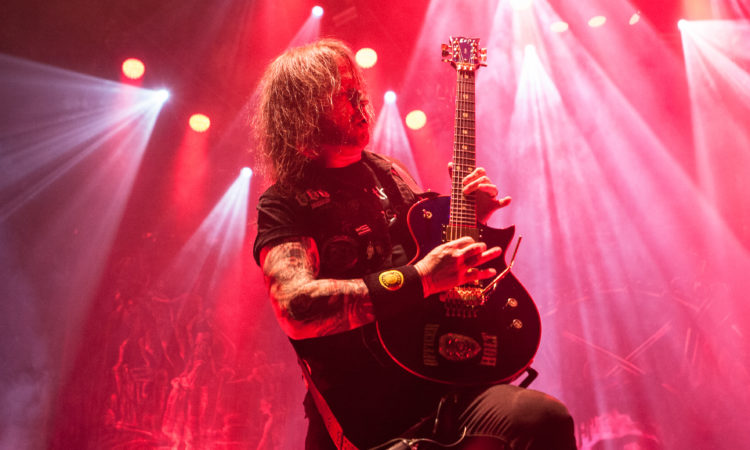 """Exodus, Gary Holt: """"Le Babymetal sono molto più metal di tante altre band"""""""