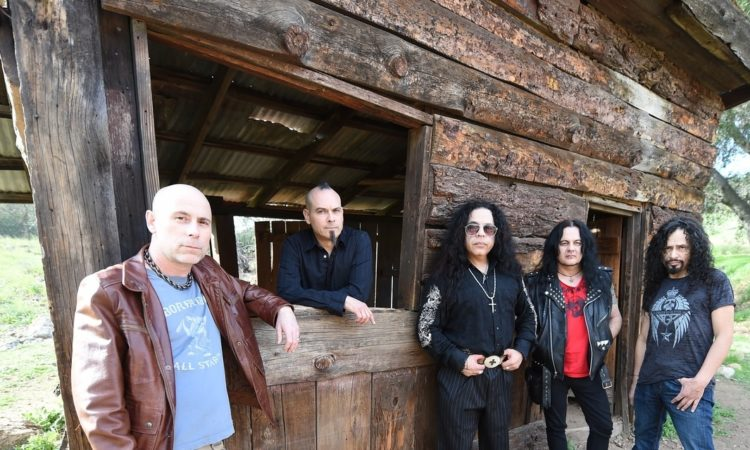 Armored Saint, il video di 'Isolation (Live from Isolation)'