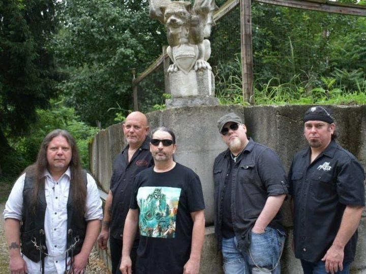 Axemaster, cambi nella line up e tour negli States