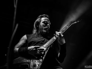 Bullet For My Valentine + Nothing More + Of Mice & Men @Estragon – Bologna, 31 ottobre 2018