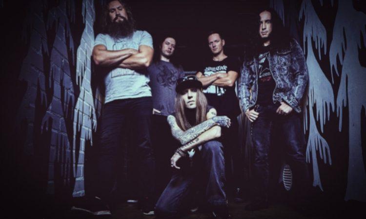 Children Of Bodom, la prima parte della track-by-track video serie su 'Hexed'
