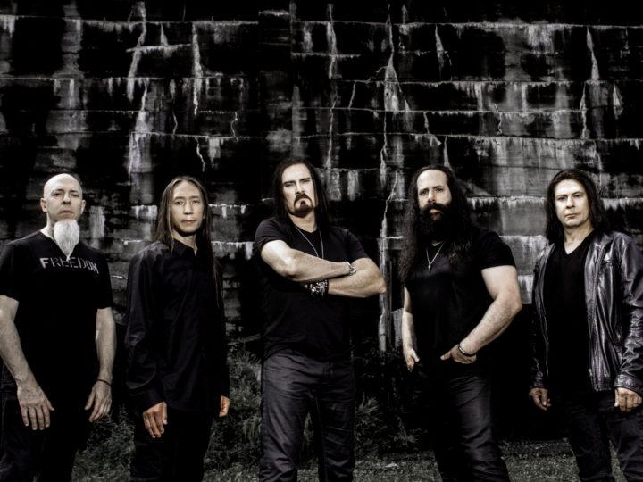 Dream Theater, una data al Firenze Rocks 2019 con Tool e The Smashing Pumpkins